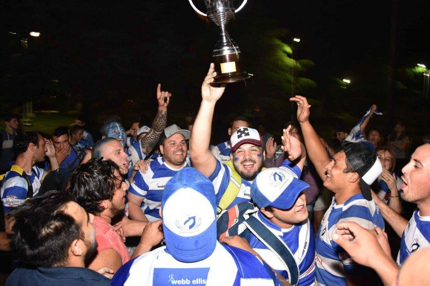 Colón repitió el título conseguido en 2016 (F: RC)