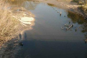"""Contraataque del campo por los agroquímicos: """"Nos quieren poner como asesinos, pero en el río florece materia fecal"""""""