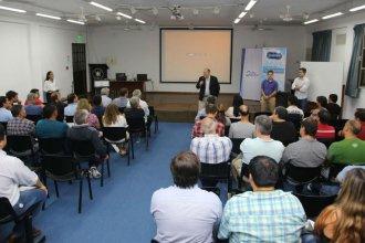 Los clubes y el rol de los dirigentes, puestos en valor en la región de Salto Grande