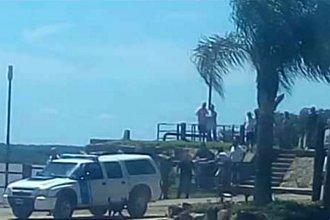 Investigan posible caso de abuso a una menor en la zona del puerto
