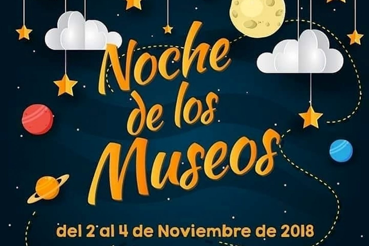 La Noche de los Museos en Concordia