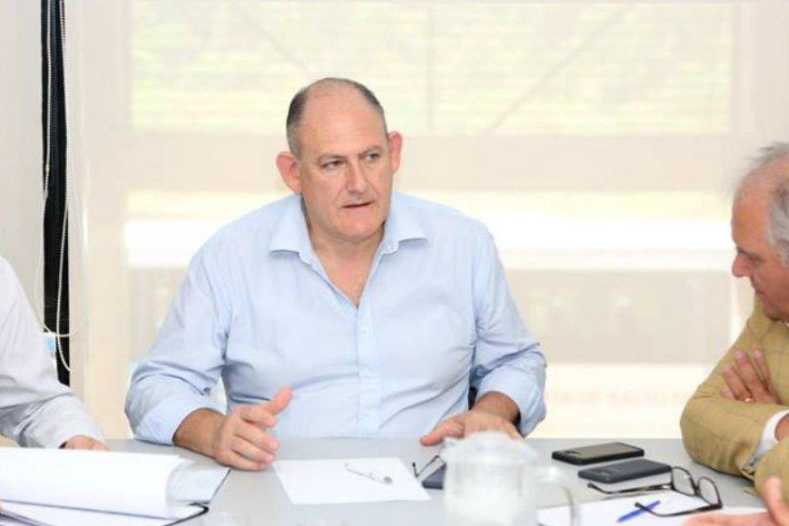 Niez preside la delegación argentina ante CTM.
