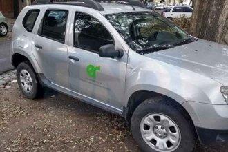 Autos oficiales: el costo de abusar de los bienes del Estado