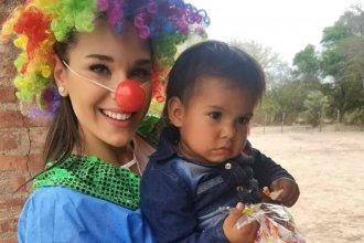 Desde el Impenetrable, entrevista a fondo a la entrerriana que competirá en Miss Mundo