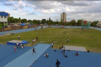 El sábado se firma el convenio para iniciar el programa de desarrollo de atletismo regional