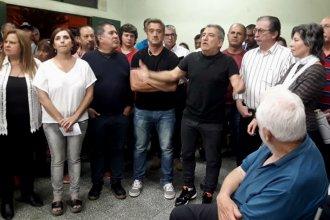 Bajo la consigna de recuperar la justicia social, Urribarri lanzó Unión Ciudadana en Concordia