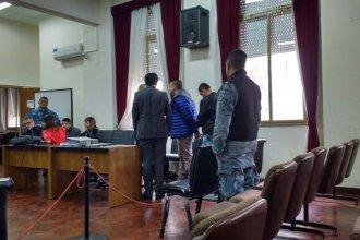 Condenaron a prisión perpetua a los acusados por el asesinato de Francisco Guerrero