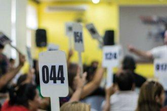 Se impone la decisión de acatar la conciliación obligatoria, en la previa al Congreso de AGMER