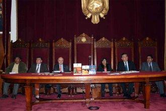 El peligrosamente mal llamado gobierno de los jueces