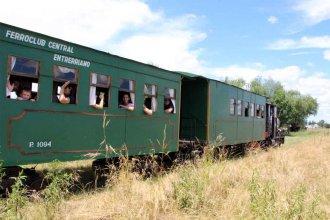 Desde una localidad entrerriana, proponen crear un ferrocarril propio