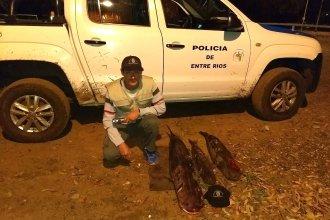 Tras descubrir varios surubíes muertos, intensifican los controles en Entre Ríos