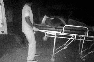 Habría abusado de una menor, fue linchado por los vecinos y terminó en el hospital