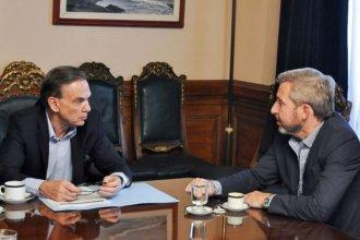 ¿Tensión en Casa Rosada?: Pichetto y Frigerio suspendieron gira de campaña por Entre Ríos