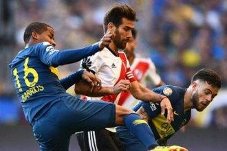 No habrá visitantes en la superfinal de Copa Libertadores