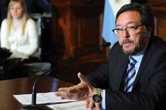 Guastavino votó a favor del Presupuesto 2019, tras un debate caliente entre peronistas
