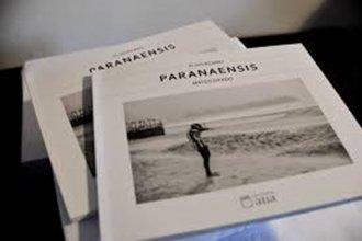 """Presentarán el libro """"Paranaensis"""""""