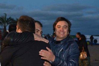 Detuvieron a Juan Pablo Aguilera, cuñado del ex gobernador Sergio Urribarri