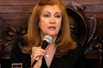 Romero despegó a los sectores políticos del incendio y habló sobre los dichos de Bullrich