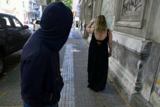 Lo denunció por acoso sexual callejero y lo detuvieron
