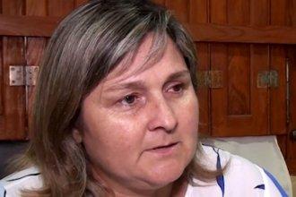 """Tras el fallo judicial, llegó el alivio para Trossero: """"se terminaron los aprietes"""""""
