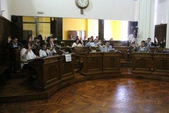 De manera unánime, aprobaron el presupuesto municipal para 2019