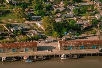 Con un valor de 112 millones de pesos fue adjudicada la construcción del acceso a Puerto Ruiz