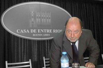 En medio de la investigación por los contratos truchos, Busti pide que se designe por concurso al fiscal anticorrupción