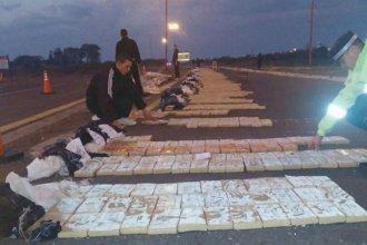 Piden bajarle la condena a quien ingresó el mayor cargamento de drogas a Entre Ríos