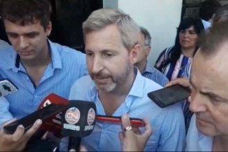 """Frigerio en Concordia: """"Me gustaría ser gobernador de mi provincia, pero no es tiempo de candidaturas"""""""