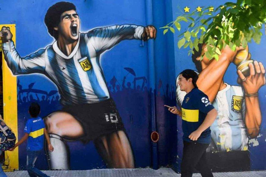 La imagen de El País de Madrid