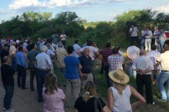 Productores de Gualeguaychú amenazan con movilizarse por la prohibición