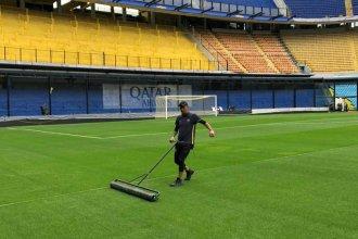 La Conmebol confirmó que hoy se juega la Superfinal entre Boca y River