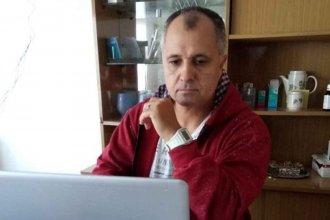 Intensa búsqueda de un hombre desaparecido en el sur de Entre Ríos: Un Corsa gris, la única pista