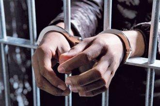 Prisión preventiva para el detenido en un allanamiento por narcomenudeo
