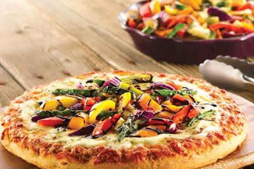 Pizza De Garbanzos Opinión Elentrerios Com