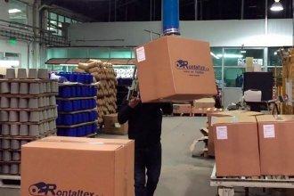 Enviaron cuatro nuevos telegramas y ya son 11 los despedidos de empresa textil