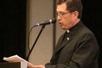 El procurador García acudió a la Corte Suprema por el caso del cura Moya