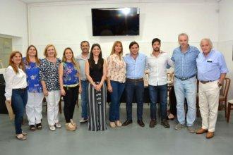 Tras las elecciones, asumieron los nuevos representantes de la Asociación Hotelera y Gastronómica