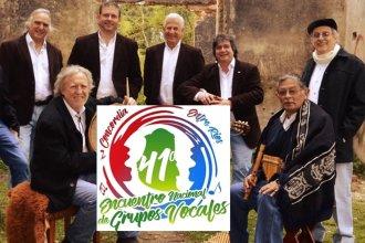 Concordia será sede del Encuentro Nacional de Grupos Vocales