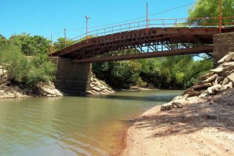 Arroyos de la Leche y Artalaz: piden diagnóstico de impacto ambiental