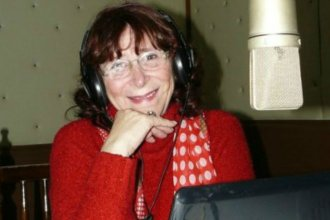 Adiós a Mary Charriere, emblema de la radiofonía uruguayense