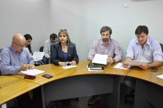 ESI: el proyecto fue analizado por la Comisión de Educación del Senado provincial