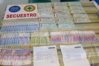 Detuvieron a un cordobés que realizó estafas por cifras millonarias en la provincia