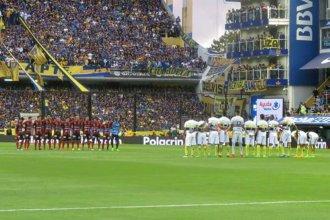 Antes de la Súper final de vuelta, Boca se cruza con los entrerrianos