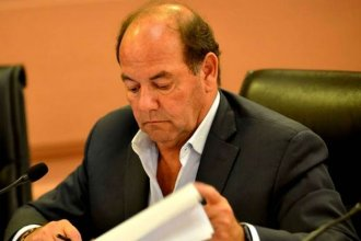 """Bahler arremete: """"¿Cón qué autoridad van a hablar ahora de corrupción los representantes de Cambiemos?"""""""