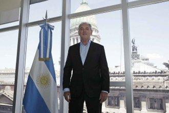 "Legislador de Entre Ríos ""a favor de la moratoria"", pero ""en contra de la amnistía"" a Oil Combustibles"