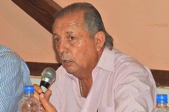 El estado de salud del diputado provincial Ricardo Troncoso, tras sufrir un infarto