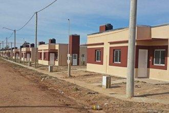 Casas del IAPV: qué hará la provincia si no están ocupadas por sus adjudicatarios