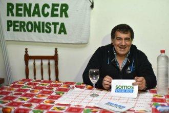 En el Día del Militante, Cáceres apeló al recuerdo de Montiel para criticar a Cambiemos