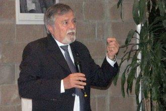 """Entrevista al juez Lorenzo Rodríguez: """"El sector productivo debe tomar conciencia de los productos que está utilizando"""""""